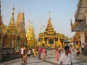 Karawane_Myanmar