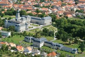 SPA_Travel_BFS__Festetics_castle_Keszthely