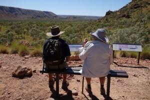 Australien_Darwin_Broome_Savannah Way_Aussicht