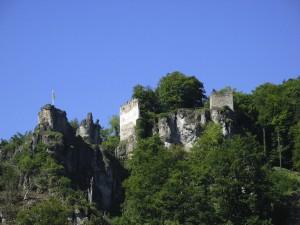 Altmuehltal-BurgruineTachenstein_Riedenburg_Foto=TourismusverbandKelheim
