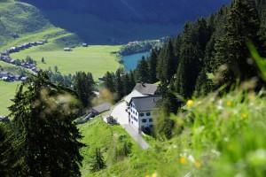 Liechtenstein_Berge