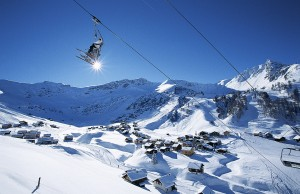 Liechtenstein_Skilift