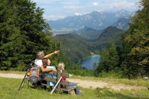 Die Fotos dürfen ausschließlich für PR- und Marketingmaßnahmen des Füssen Tourismus und Marketing - Kaiser Maximilian Platz 1 - 87629 Füssen verwendet werden. Jegliche Nutzung Dritter ist mit dem Bildautor (www.guenterstandl.de) gesondert zu vereinbaren.