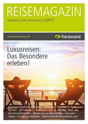 Titel_Reisemagazin 2_17_BFS_Karawane