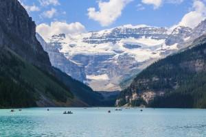 Banff_NP_Karawane