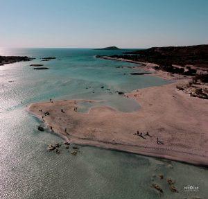 Elafonisi_c_Nicolas_Anastasakis-300x287 Kretas rosa Strand mit einer neuen Reise von Karawane besuchen